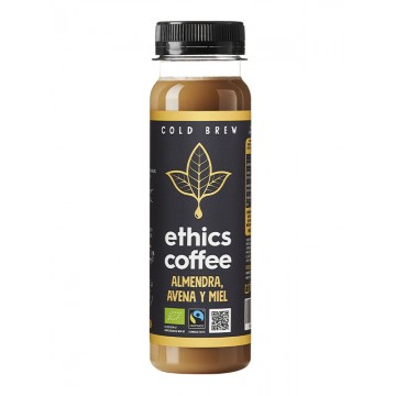 refrig ethics coffee caf vegetal bio 200 ml